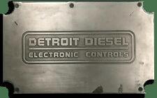 Detroit Diesel ECM